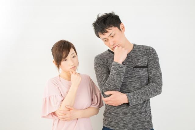 質問:年上彼氏との結婚を迷っています