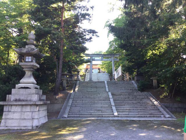 住吉神社その1