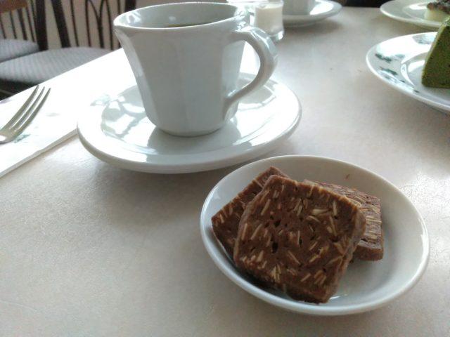 六花亭コーヒー