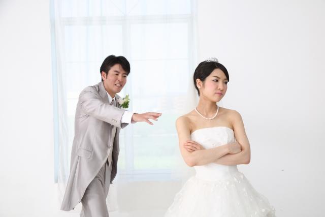 「彼が結婚式の費用を出してくれません」その本当の原因は?