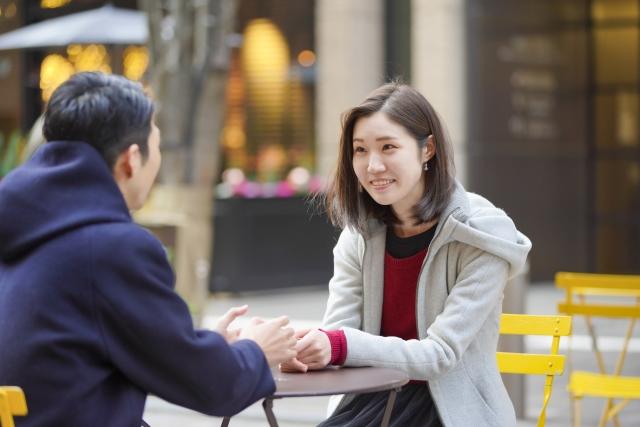 幸せな人間関係を作るために必要な『3つのこと』